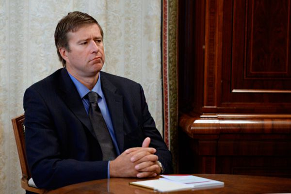 Министр юстиции Александр Коновалов заработал около 5 млн рублей.