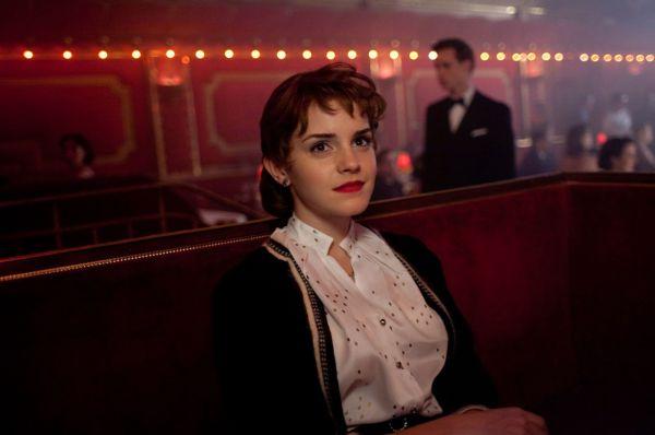 В 2011 году Уотсон появилась в картине «7 дней и ночей с Мэрилин», где актриса сыграла  небольшую роль ассистентки Люси.
