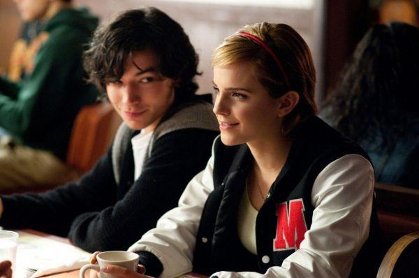 Одну из главных ролей Уотсон сыграла в молодежном фильме «Хорошо быть тихоней» (2013). Ее партнерами по площадке были Эзра Миллер и Логан Лерман.