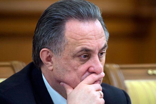Глава Минспорта Виталий Мутко задекларировал шесть миллионов рублей за прощедший год. К слову, в 2013 году министр спорта заработал на 6,7 миллиона больше.