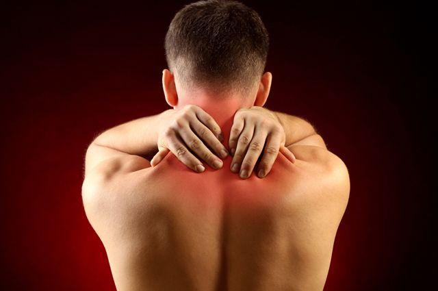 Махровый остеохондроз позвоночника