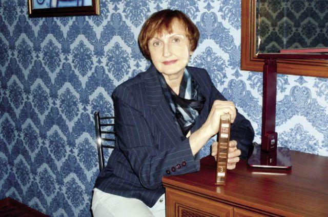 Е. Баженова: