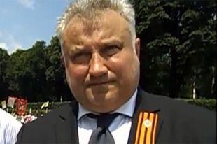 Олег Калашников.