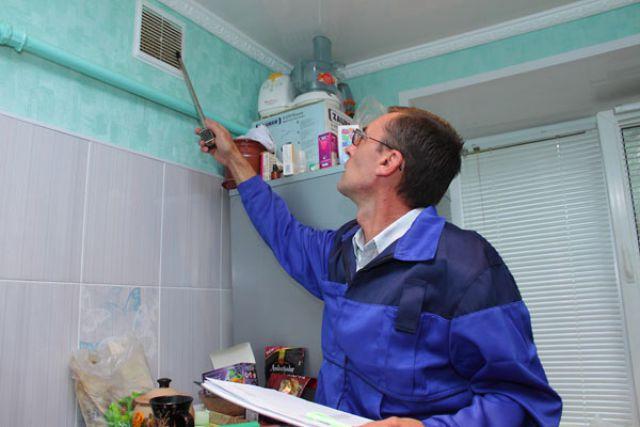 Проверка дымоходов ульяновск как правильно собрать дымоход из сэндвич труб