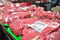 Продукты питания местного производства будут продавать в магазинах Омска.