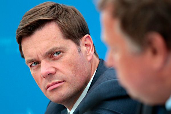 Основной акционер «Северстали» Алексей Мордашов переместился с 12-го на пятое место, а его состояние выросло на $2,5 млрд — до $13 млрд.