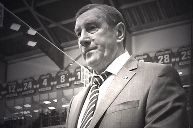 Самые главные успехи омского клуба связаны с именем Валерия Белоусова.
