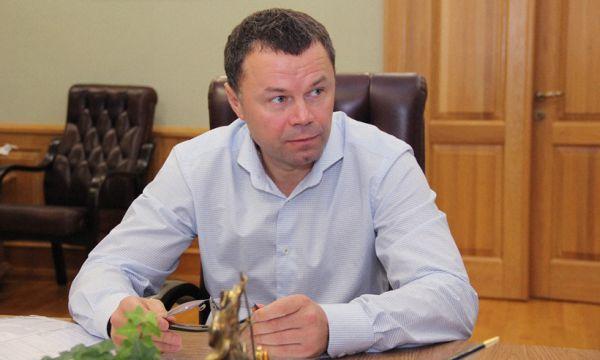 Руководитель группы компаний Журавли Игорь Алёхин в 2014 году заработал 140 миллионов рублей.