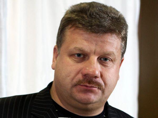 Экс-заместитель главы Брянской горадминистрации Иван Медведь заработал 37 миллионов рублей.
