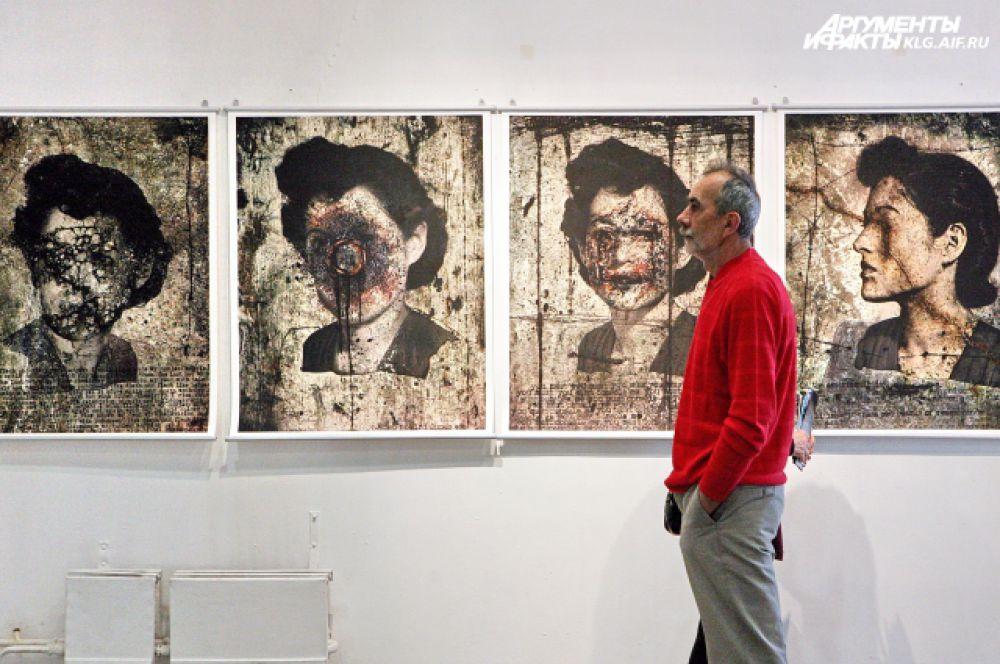 Историю биографии одной семьи с общими на всех радостями и бедами поведает зрителям выставка канадского фотографа Фрэнка Родика «Портреты Фрэнсис Родик».