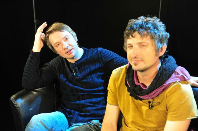Группа «Ундервуд» выступит в Омске на открытии кинофестиваля.