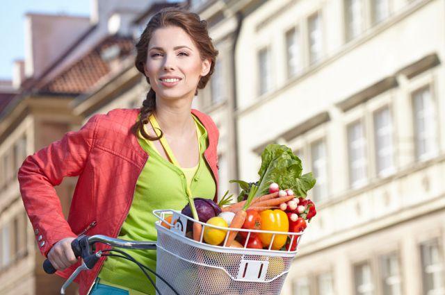 5 продуктов для похудения