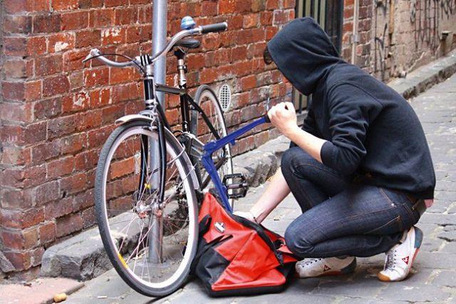 Колонки на велосипед - YouTube