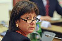 Министр финансов Украины