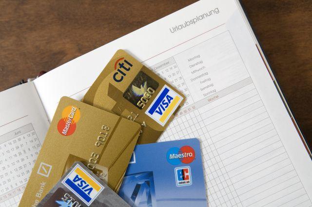 Подтвердить свою личность в интернете можно будет с помощью банковской карты