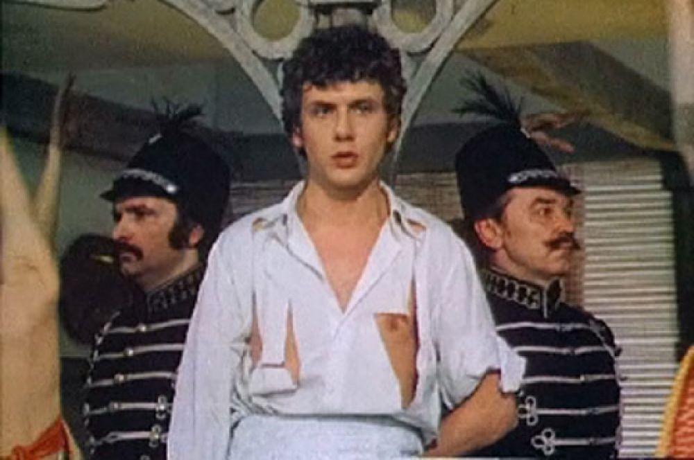 «Перикола» (1984). Роль Пикильо