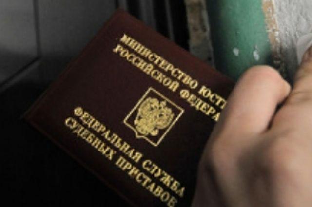 В Новосибирске судебный пристав записался к парикмахеру и изъял у него авто