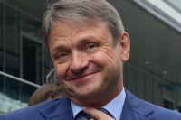 Александр Ткачёв.