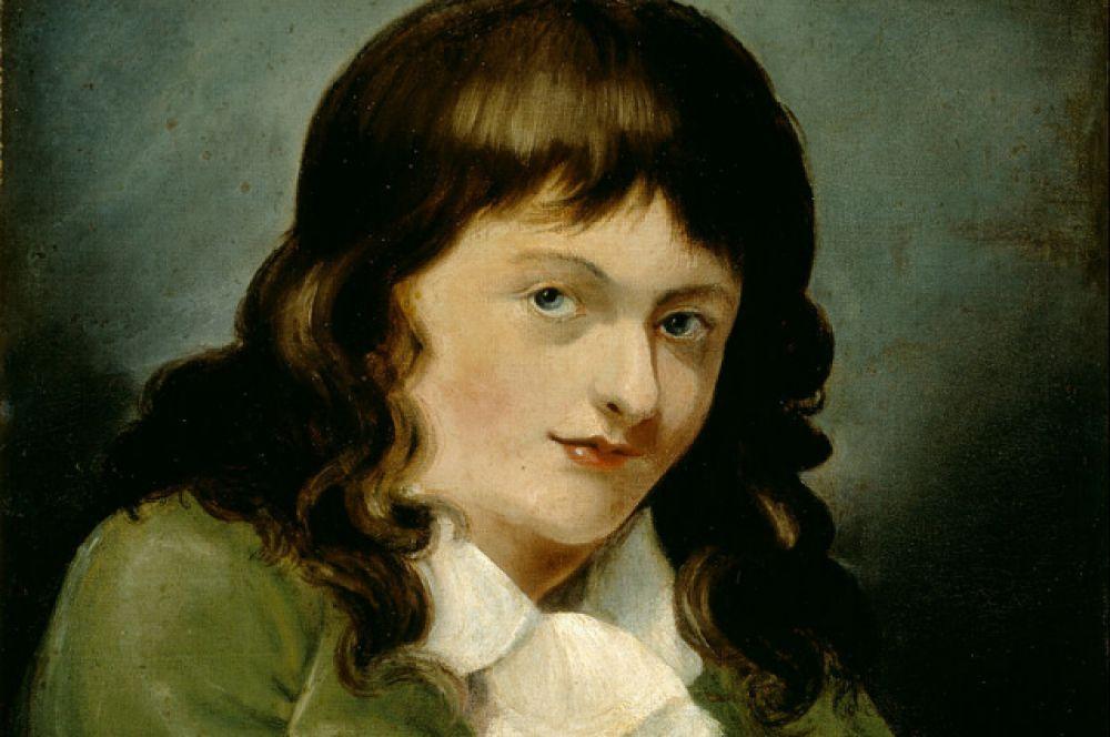 Уильям Тернер родился в лондонском районе  Ковент-Гарден. Отец будущего художника был мастером по изготовлению париков, а в конце 1770-х открыл собственную цирюльню. В 10 лет Уильяма отправили жить к дяде в Брентфорд из-за тяжелой семейной обстановки: мать мальчика была душевнобольной.