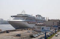 Свободный порт подобные лайнеры будут посещать чаще.