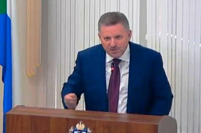 Вячеслав Шпорт: да, люди уезжают, но большой трагедии в этом нет!