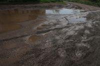 В Омской области проверят состояние дорог.
