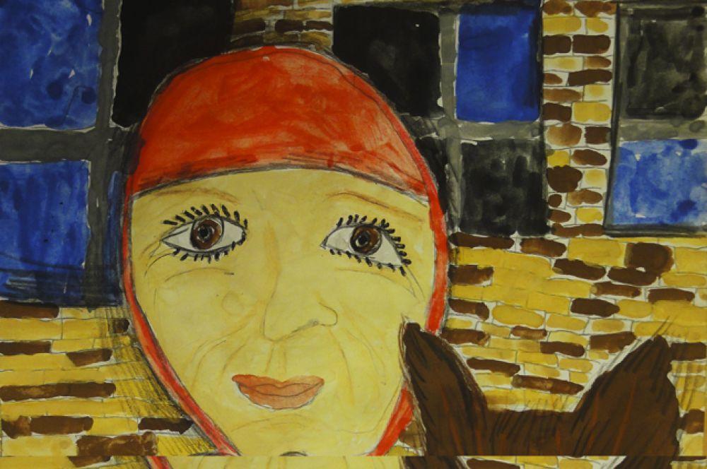 Участник №43. Шульгтна Диана.