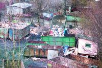 Городская прокуратура и Роспотребнадзор слабо реагируют на сигналы экологов.