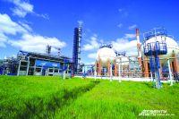В процессе внедрения новых технологий омскому нефтезаводу нет равных.