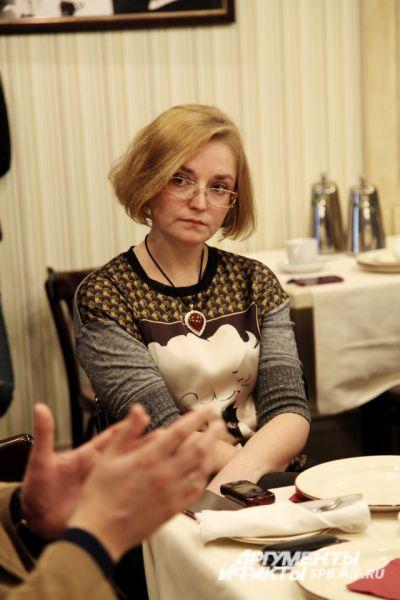 Ксения Оборина, СК «Навис»