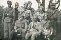 Легион УСС. 1915 г.