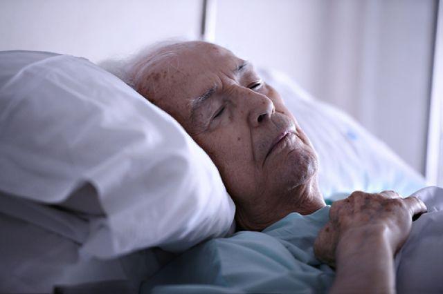 Уход за лежачими больными в аиф услуги дома интерната для престарелых