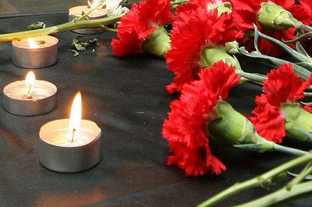 Мемориал откроется накануне Дня Победы.