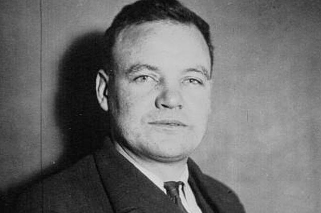 Морис Торез. 1932 год.