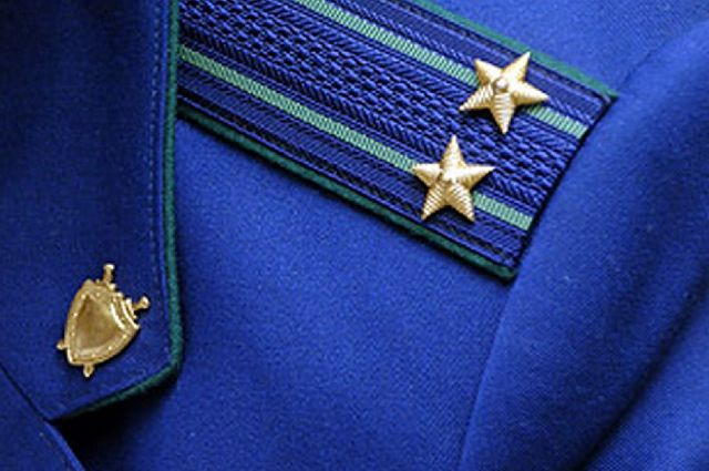 Прокуратура Советского округа проверила законность образовательного процесса в частной школе.
