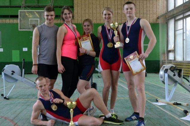 Калининградские студенты стали одними из лучших на всероссийских соревнованиях.