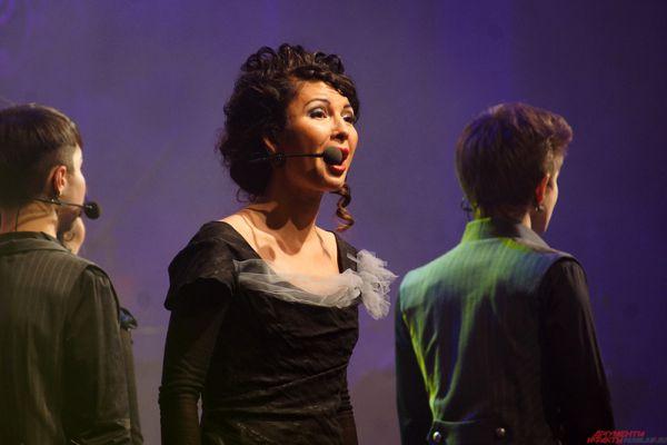 В минувшие выходные, 25 и 26 апреля, пермский молодежный хор «Млада» повторил премьеру 2015 года - программу «Мировые хиты».