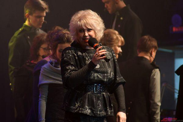 В 2003 году Ольга Выгузова была удостоена звания Заслуженного работника культуры Российской Федерации, а в 2011 году — звания Заслуженный деятель искусств России.