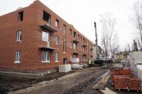 На восстановление дома на ул. Сухумской, 6а, потратили 48 млн руб.