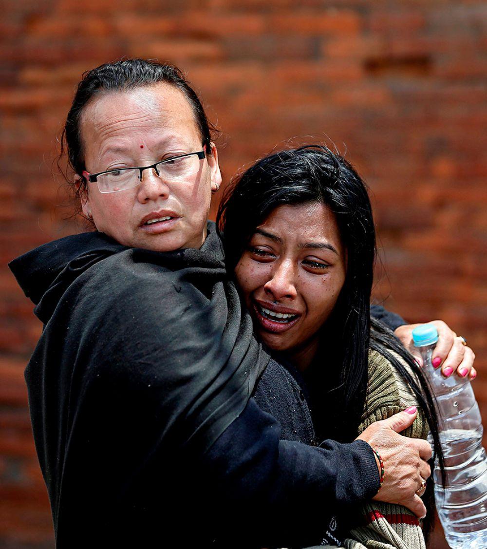 Также подключены иностранные спасатели: из Китая, США, Австралии, Японии и Шри-Ланки.