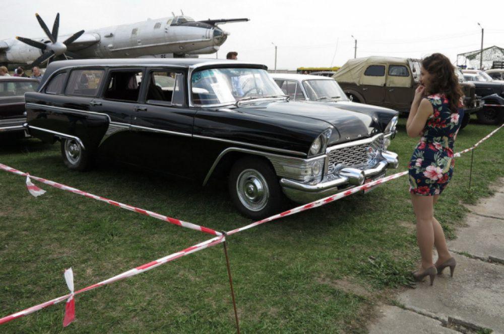 Old Car Fest