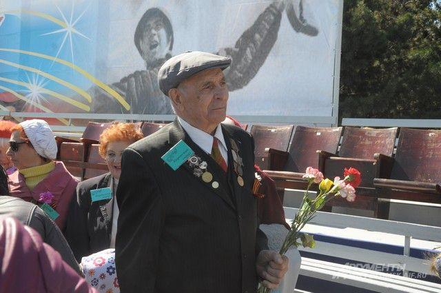 9 мая омичи будут праздновать День Победы.