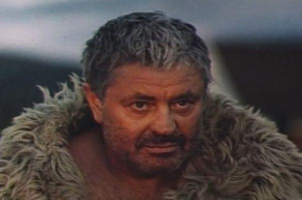В фильме «Территория» 1978 года актеру досталась роль искателя месторождений золота на Чукотке: действие происходит во времена Дальностроя, в конце 1940-х — начале 1950-х годов.