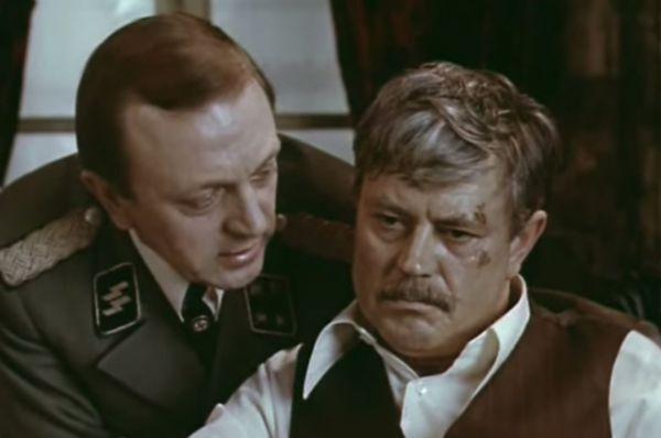 В картине «Где ты был, Одиссей?» (1978), посвященной теме Великой Отечественной войны, Банионису досталась роль советского разведчика.