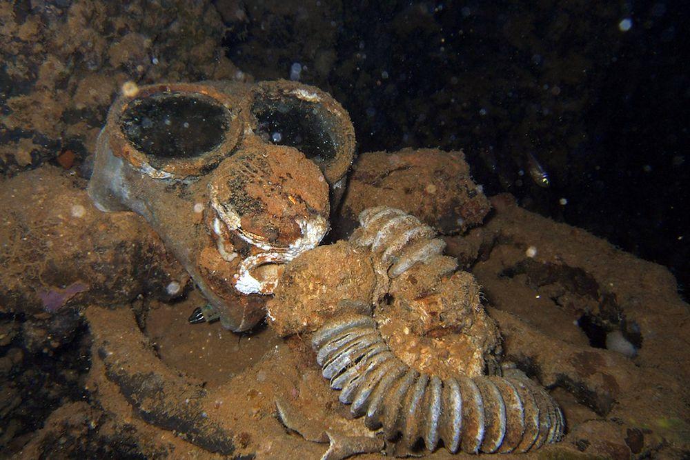 Сейчас лагуна Трук является одним из самых лучших мест для подводных погружений, ведь здесь виды старой военной техники сочетаются с десятками видов кораллов и разнообразием подводного мира. Однако не все решаются на осмотр техники, ведь есть возможность встретить их экипаж, который до сих пор находится на своих боевых постах.
