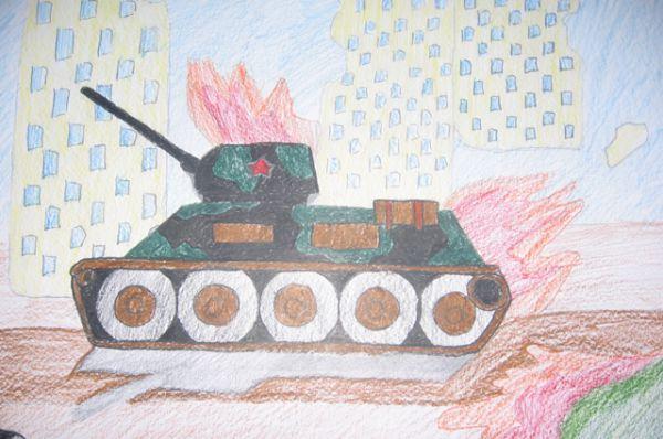 Участник №90. Огула Лада. Ангарск, гимназия №8, 5 класс.