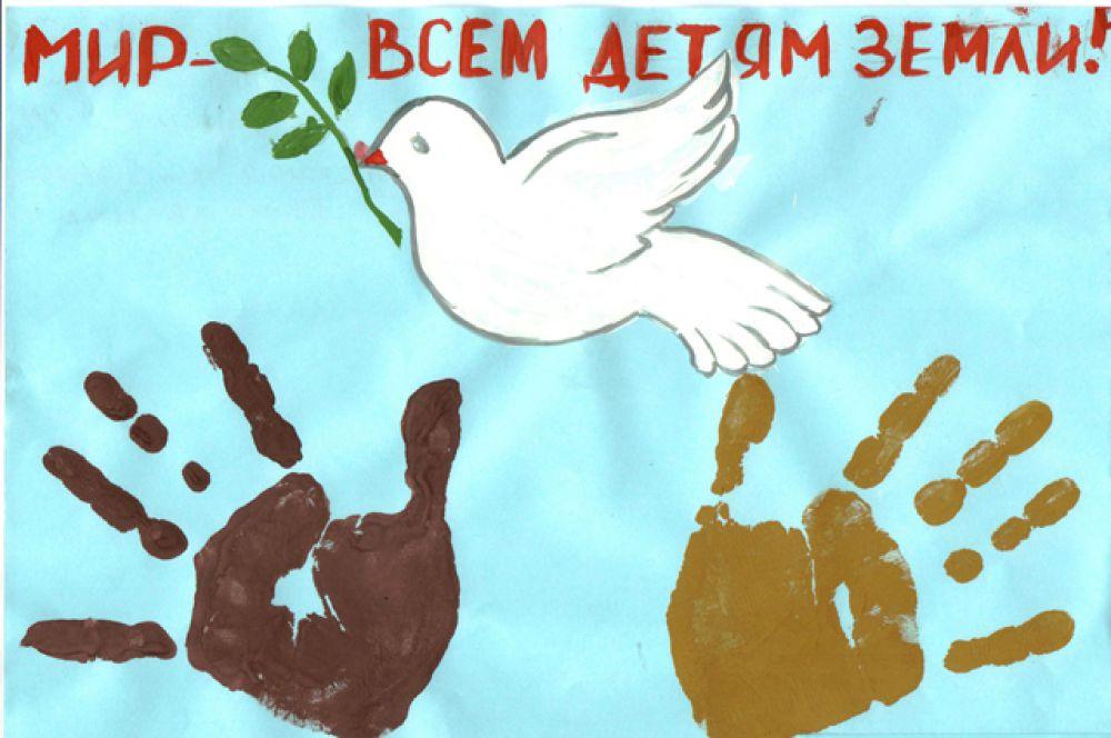 Участник №120. Седых Ксения, 5 лет, МБДОУ г. Иркутска детский сад №83