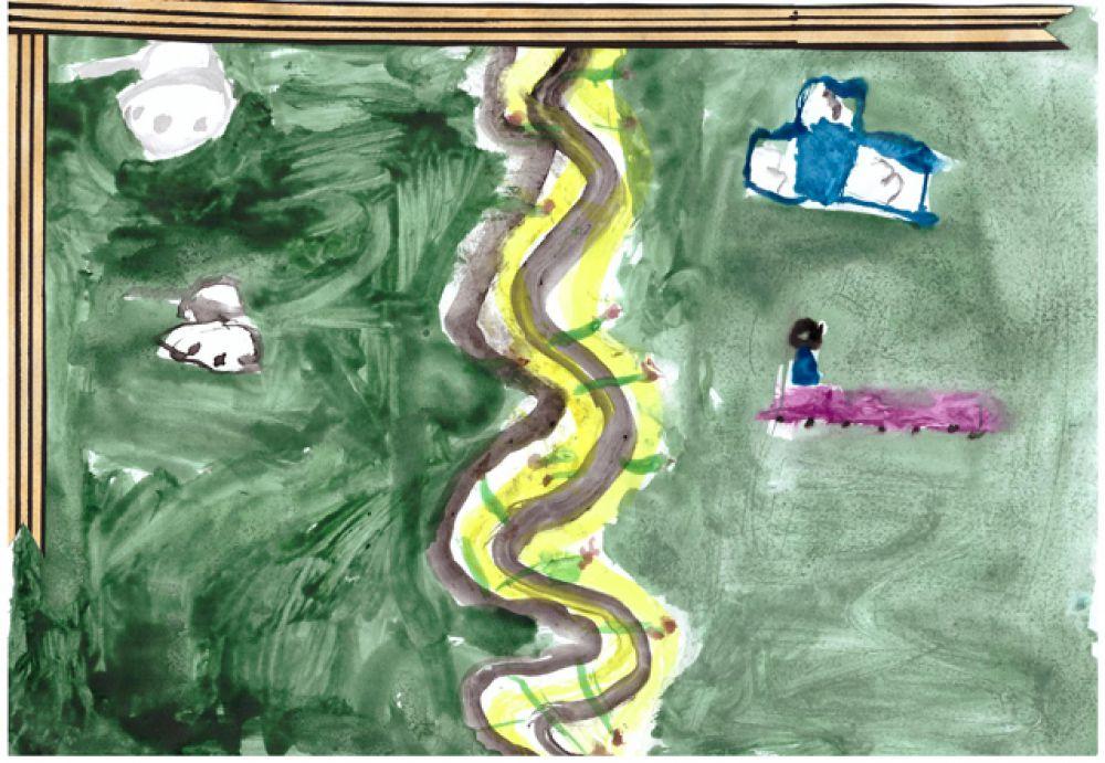 Участник №155. Красникова Валерия, детский сад №146