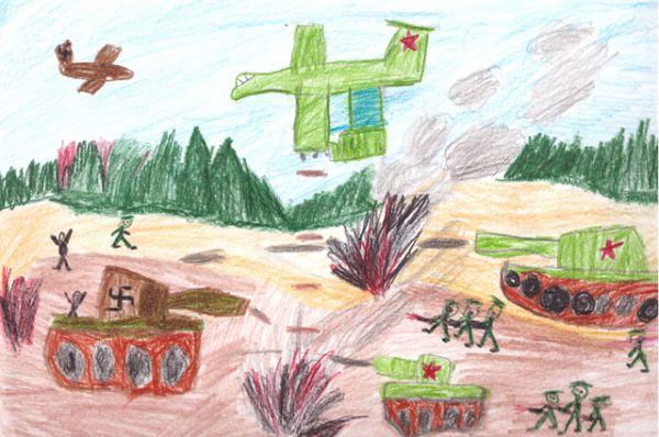 Участник №201. Эмиль Малых, 5 лет, детский сад №96