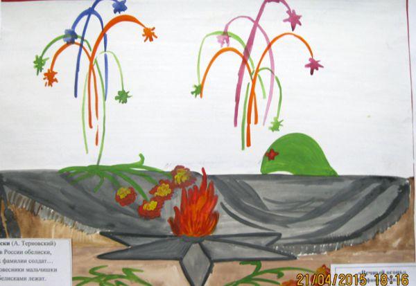 Участник №191. Труфанова Милана,  детский сад  №150